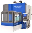 Image - 3-Axis Jig Mill Designed for Contour Machining and Ultra-Precise Boring with Critical Tolerances