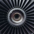 Image - Scientists Discover New Way to Improve Heat-Resistant Alloys -- Allows Jet Engines to Run Hotter