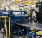 Image - Rotating Brush Dust Collection System Significantly Reduces Dust and Dirt in Your Plant
