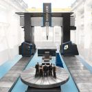 Image - Multitasking Gantry Ideal for Machining Large Workpieces Weighing Hundreds of Tons