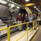 Image - Ohio Factory Uses New 5-Axis Machine to Cut Production Time on Rotor Shafts from Several Weeks to One Day