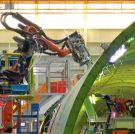 Image - New Automated System Helps Boeing Improve How It Builds 777 Airplanes