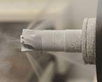 Image - Cryogenic Machining Now Offered on Doosan Machine Tool Platforms