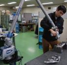 Image - Auto Manufacturer Experiences Five-Fold Increase in Job Efficiency After Switching from Fixed CMM to 3D Scan Arm