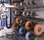 Image - New Tool Magazine Offers Space for 70 Grinding Wheels; Changeover Time in 10 Seconds