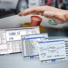 Image - Upgraded CNC Software Offers More Digitalization and Automation While Reducing Engineering Time by 50%