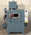 Image - 850°F Gas-Heated Cabinet Oven Ideal for Curing Paint on Steel and Aluminum