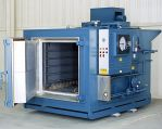 Image - 1000°F Inert Atmosphere Oven Ideal for Annealing Copper Foil Parts