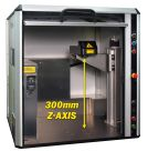 Image - Versatile 4-Axis Fiber Laser Part Marking System Ideal for Cutting Tools, Surgical Instruments, Medical Implants