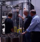Image - Robotic Automation Raises Spirits and Bottom Line at Texas Pipe Manufacturer