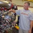 Image - NASA Uses Metal Powder 3D Printed Part on Latest Rocket; Eliminates Over 100 Welds