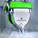 Image - HMC's 6-Axis Milling Head and Water-Cooled Travelling Column Eliminate Lever Effect