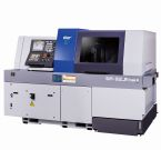 Image - STAR CNC Introduces Newly Developed SR-32JII Swiss-type Automatic Lathe