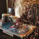 Image - Sanding, Deburring and Plasma Cutting Now Possible with Cobots