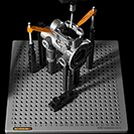 Image - Precision-Engineered Styli and Fixturing from Renishaw