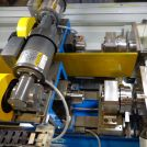 Image - New Counter-Rotation Fixture on Gundrilling Machine Improves Straightness of Drilled Hole