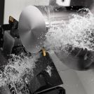 Image - New Blade for Parting-Off Tools Increases Productivity by 300%