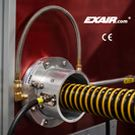 Image - New Ion Air Wipe Eliminates Static on Moving Parts