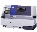 Image - Star CNC's Much Anticipated SV-20R Swiss-type Automatic Lathe Reduces Production Time and Improves Accuracy
