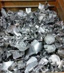 Image - Saving Time and Space: Special Pre-Shredder Reduces Scrap in Aluminium Foundry