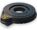 Image - Rotary Indexer Offers High Precision, Torque and Acceleration with Zero Backlash