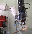 Image - Automated Welding System Key to the Success of Medical Technology Manufacturer