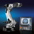 Image - Siemens/Comau Partnership Enables CNC to Fully and Directly Control a Robot Arm