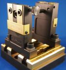 Image - Loc-Jaw Workholding System Features Knife-Edge and Blunt Edge Grippers with Over 6,000 lbs of Holding Force
