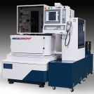 Image - New CNC Wire-Cut EDM Offers 5-Axis Cutting and Auto Threading in Compact Space