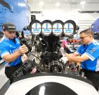 Image - Okuma's Machining Centers Help Legendary Race Team Beat the Competition