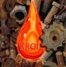 Image - Penetrating Oil Lubricates Frozen Metal Parts