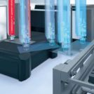 Image - First Laser System to Control Entire Production Process -- From Loading to Finished Part