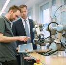 Image - Watch How Cobots Made Production Smarter and Safer for this Building Technology Manufacturer