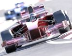 Image - Exclusive Agreement to Supply 3D Printed Parts to Formula 1 Racing