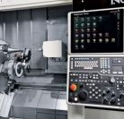 Image - New Multitasking Center Offers Large Machining Area, World's Shortest Tool Spindle
