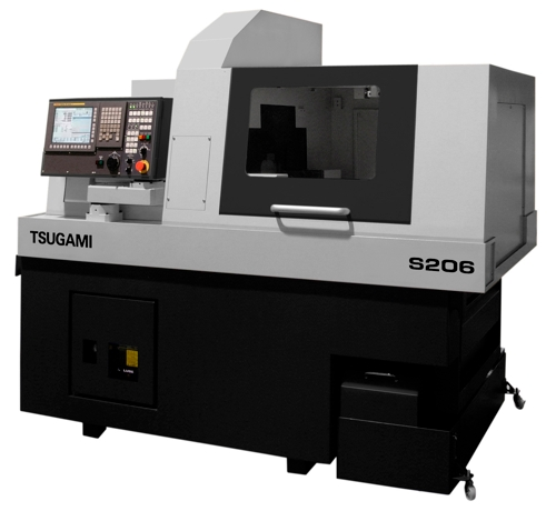 Image - New High-Torque 10,000 RPM Spindles Provide Three Times the Metal Removal Capability