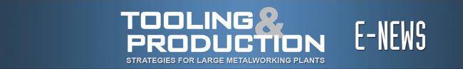 YEARS OF SERVICE TO THE METALWORKING MARKET ... AND RETURNING LEADS, LEADS, LEADS!