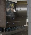 Image - New Spindle's 2600 Nm Torque Combines with HMC's 42.3 kN Cutting Thrust to Triple Metal Removal Rate