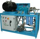 Image - New Direct Drive Water Jet Pump Produces the Same Ultra-High Pressure While Consuming 40% Less Energy