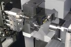 Image - New 6-Axis Swiss-Type Lathe Slashes Cycle Time with True Simultaneous Main and Sub-Spindle Operation