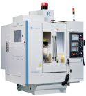 Image - New 5-Axis VMC Designed for Small, Complex Parts That Require Tight Tolerances and Fine Surface Finishes
