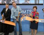 Image - IMTS Attendance Soars Past 100,000 Mark; Largest Show to Show Increase Ever