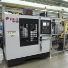Image - New Machine Automation Solution for High-Volume Jobs Including Deburring Process