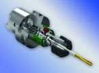 Image - New Modular Tap Holders Ideal for Machines with Synchronous Spindles