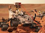 Image - Small Metal Supplier Makes Big Contribution to Mars Curiosity Rover