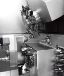 Image - B-Axis on New Sliding/Fixed Headstock Automatic Lathe Enables Machining at Any Angle