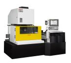 Image - New EDM Machines Offer Improved Accuracy, Speed, and Finish with 30% Less Wire Consumption