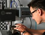 Image - New and Improved Software Integrates Scribe or Dot-Peen Marking Into Automation Systems