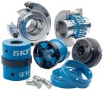 Image - Standard and Customized Couplings Deliver Reliable Solutions for Power Transmission Applications