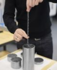 Image - Tests Show Metalworking Fluid Enables Deep Hole Drilling To Go 18 Times Faster and Improves Tool Life More Than 30%